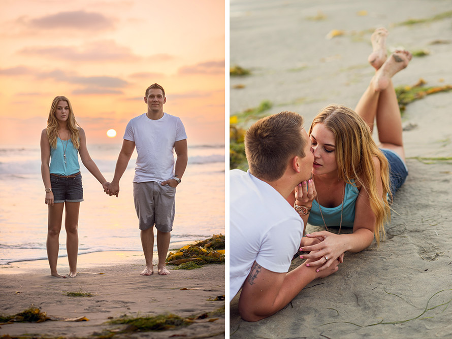Josh-Leah-Engagement-Beach-16