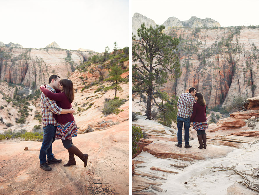Zion-National-Park-Engagement-12