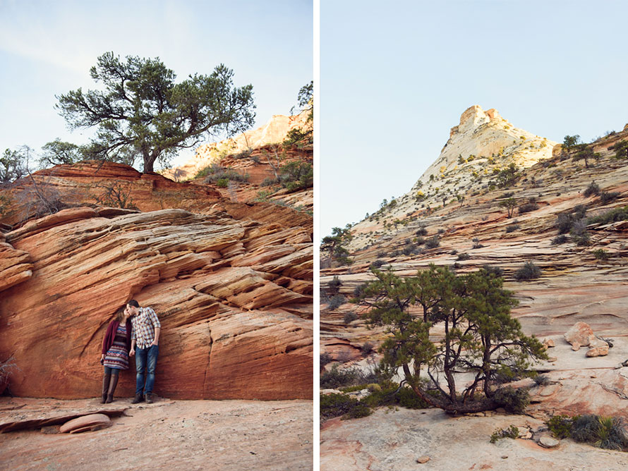 Zion-National-Park-Engagement-17
