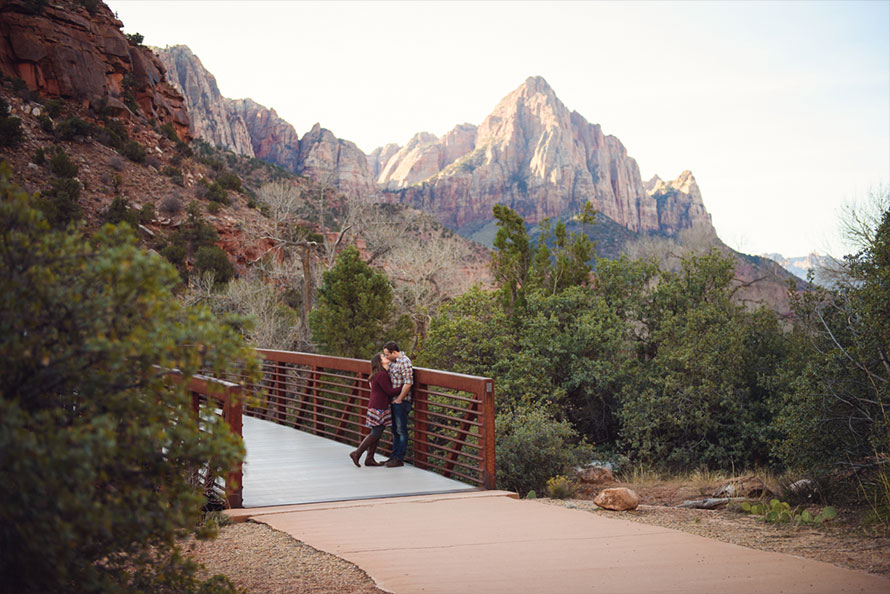 Zion-National-Park-Engagement-19