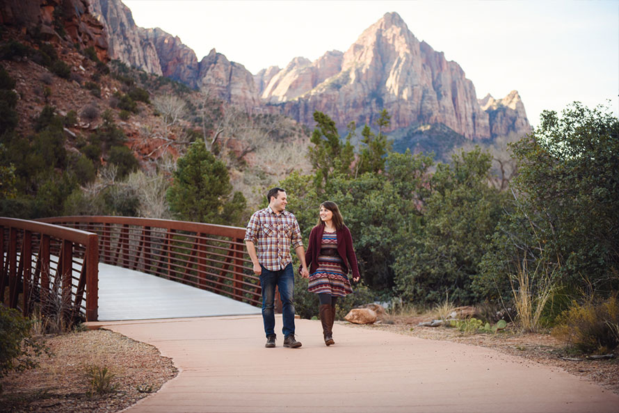 Zion-National-Park-Engagement-22