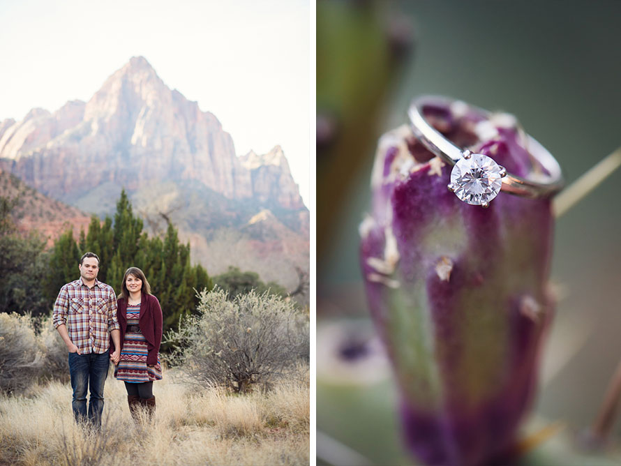 Zion-National-Park-Engagement-25