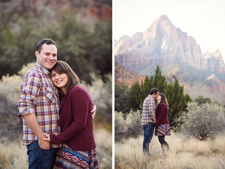 Zion-National-Park-Engagement-27