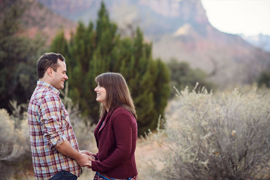 Zion-National-Park-Engagement-28