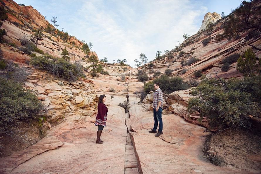Zion-National-Park-Engagement-5