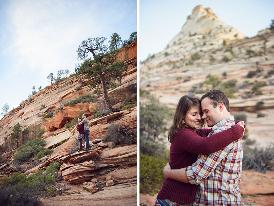 Zion-National-Park-Engagement-6