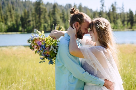 Duck-Creek-Utah-Camping-Wedding-9