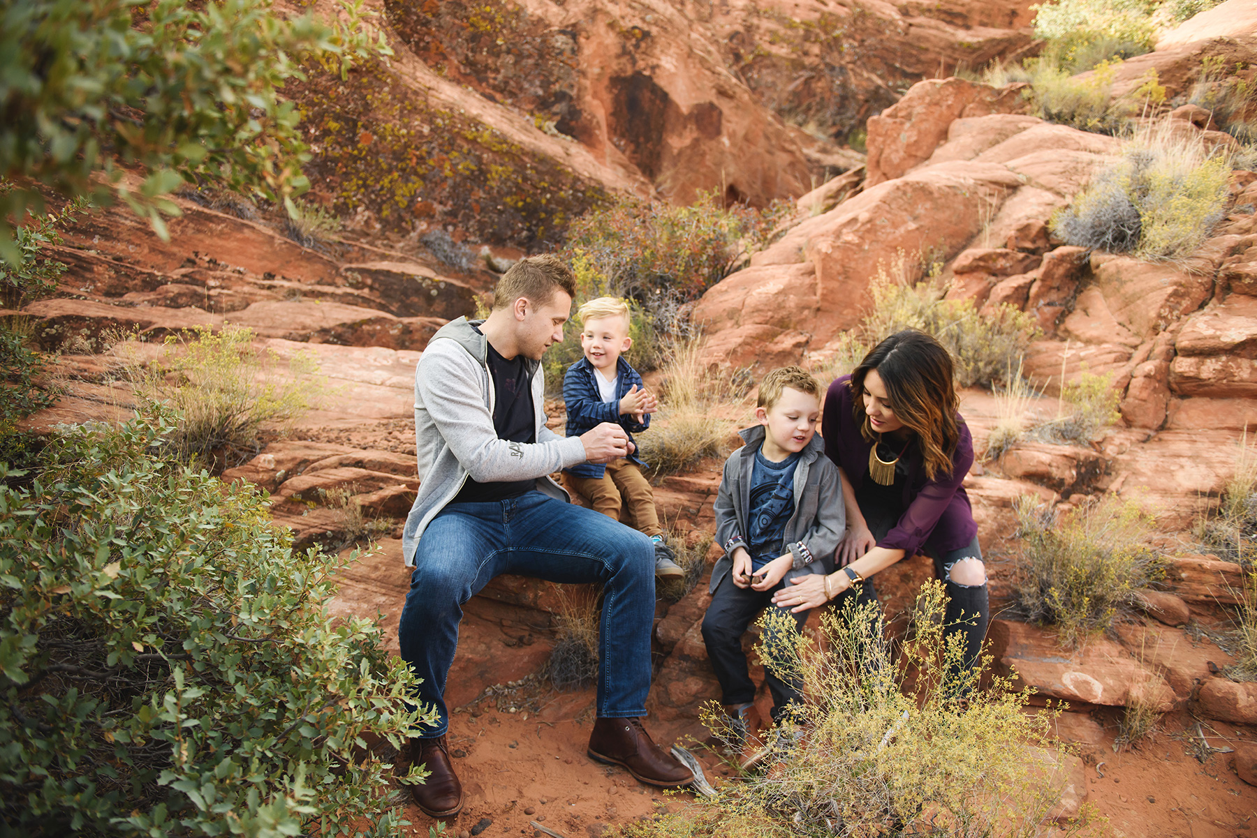 Snow-Canyon-Family-7