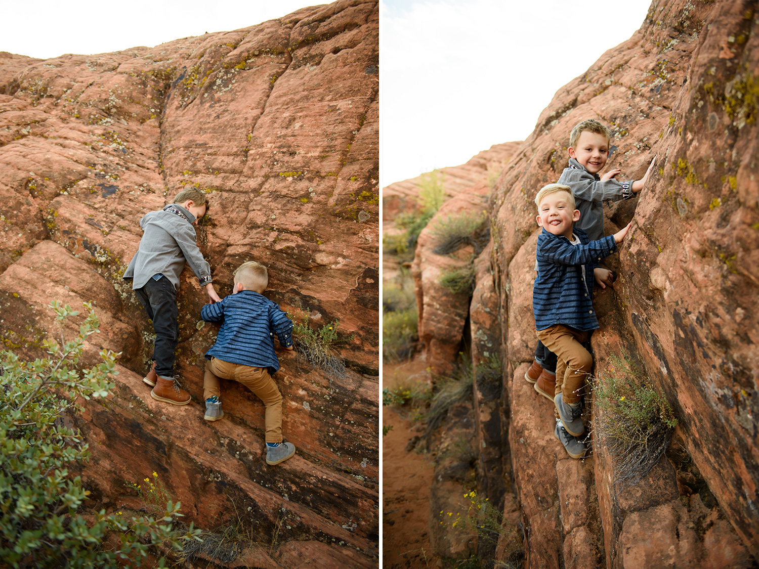 Snow-Canyon-Family-9