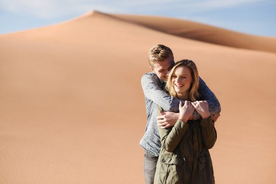 coral-pinks-sand-dunes-engagement-1